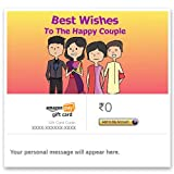 Wedding (From all of us) - Amazon Pay eGift Card