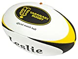 XpeeD Xtreme Storm Synthetic Rubber Solid Design Practice Match Game Play Rugby Size 5 (Five) Full Hand Swed