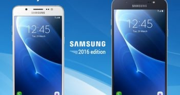 Get ready to witness Samsung Galaxy J5 and J7 2016 editions