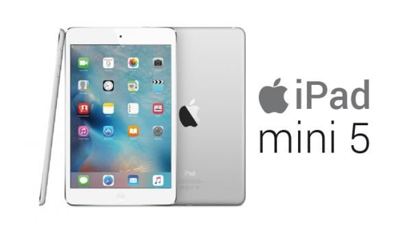 Apple iPad Mini 5 is Rumored To Get Released Along With ...