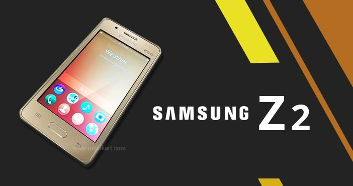 Samsung Z2 To Be The Cheapest 4g Smartphone In India
