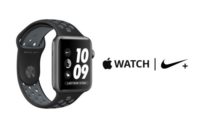 Apple Watch Nike+, a Smartwatch for Runners is Coming This ...