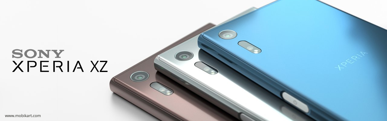 Sony Xperia XZ Flagship Smartphone Launched in India at Rs 51,990