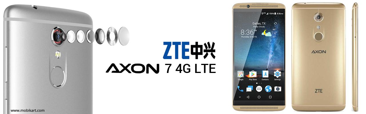 ZTE - Axon 7 4G LTE