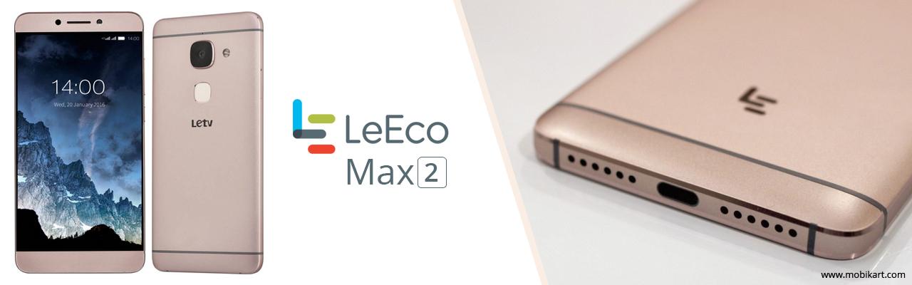 User manual leeco le max2