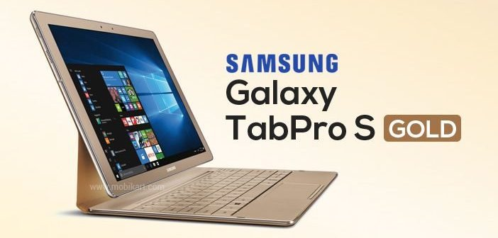 01-Samsung-Galaxy-TabPro-S-Gold-Edition-Tablet-Launched-with-8GB-RAM-351x221@2x