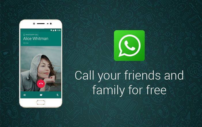 WhatsApp Video Calling is Open for All