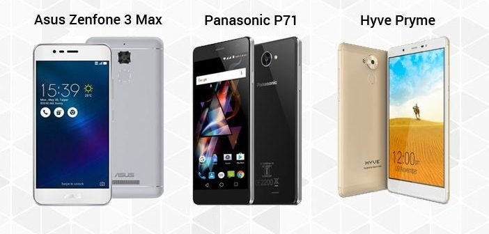 Asus-Zenfone-3-Max-Panasonic-P71-Hyve-Pryme-Launched-351x221@2x