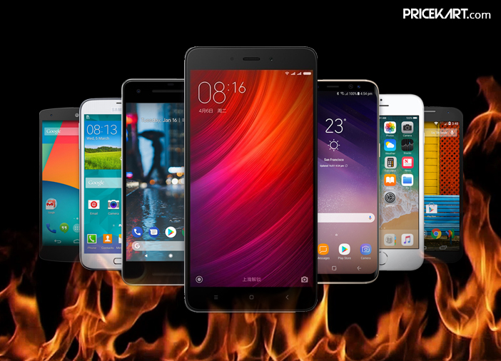 6 Tips to Prevent Mobile Overheating