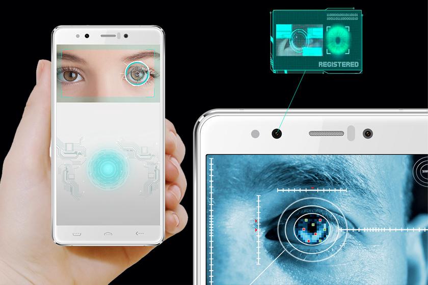 Iris-Scanner-Smartphones