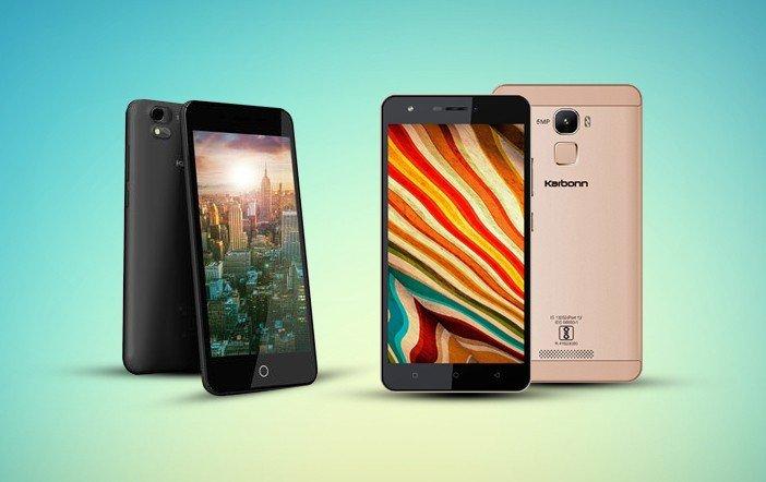 Karbonn-Launches-Aura-Sleek-4G-Aura-Note-4G-Budget-Smartphones-in-India-351x221@2x