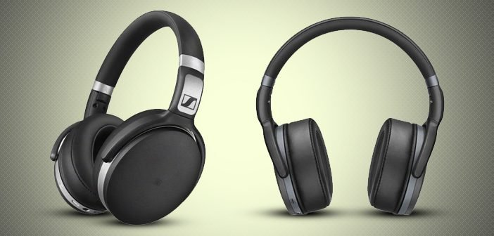 Sennheiser HD 4.40BT, HD 4.50BTNC Wireless Headphones Launched in India