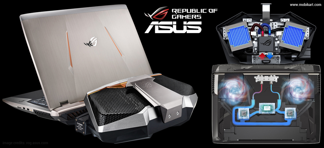 The Beast of Gaming Laptop Is Here in India