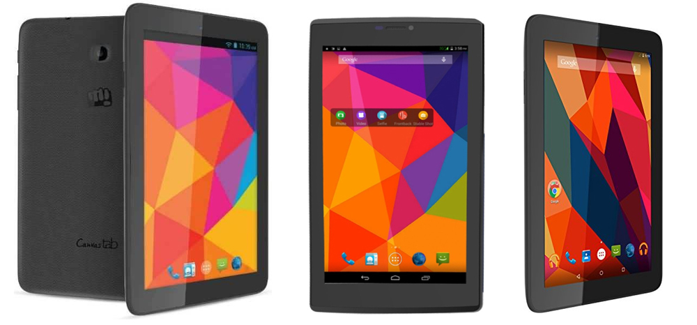 Best Tablets you can buy in India