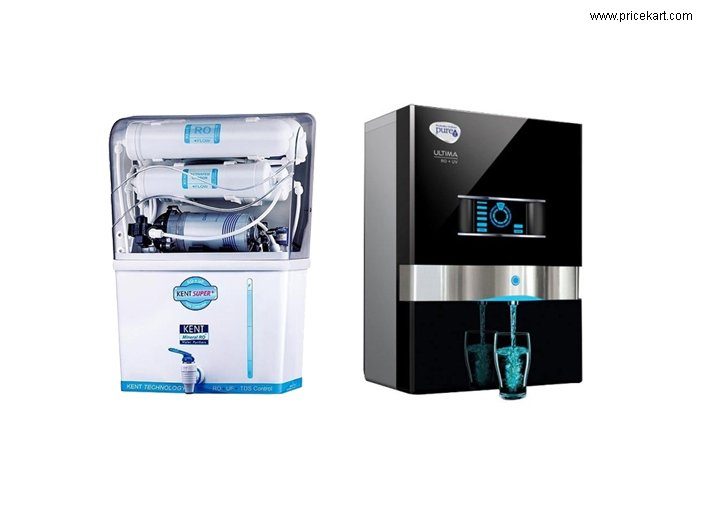 Drink Clean, Think Clean: 5 Best Water Purifiers In India