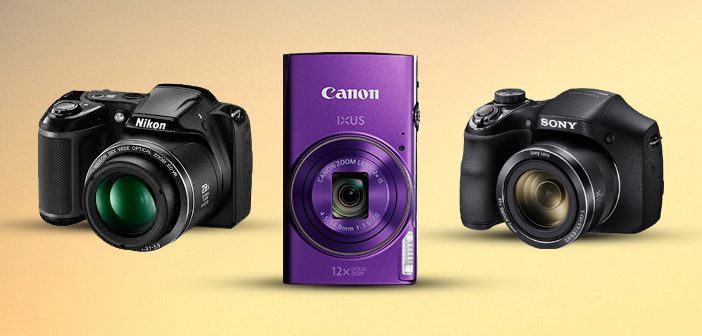 5 Best Cameras in India under Rs 25,000 with Superzoom Features