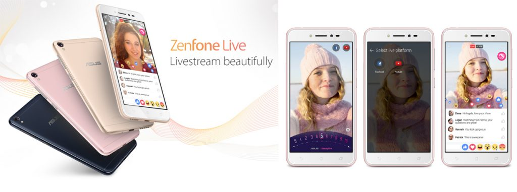 Asus Zenfone Live Launched: Will it Persuade Xiaomi Redmi 4, Lenovo K6 Power Buyers?-01