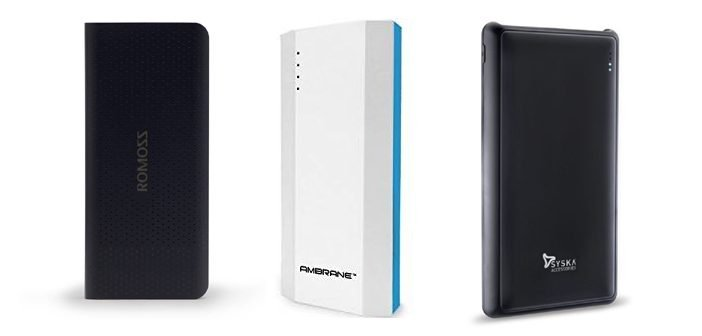 Best Power Banks You Can Buy In India