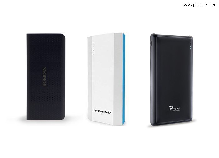 10 Best Power Banks In India You Shouldn't Miss 2018