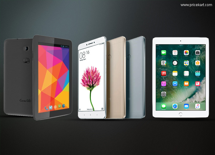 These Are the Best Tablets in India You Can Buy Rightaway