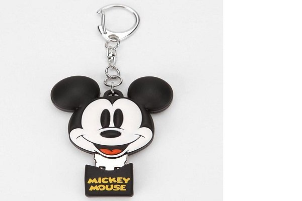 Keychain USB Flash Drives
