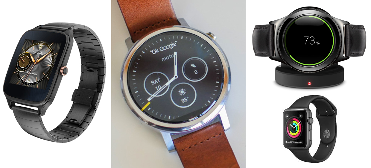 Time, Games, Apps: Best Smart-Watches To Buy In India