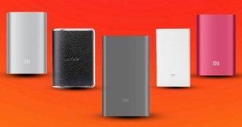 5 Best Xiaomi Power Banks in The Market