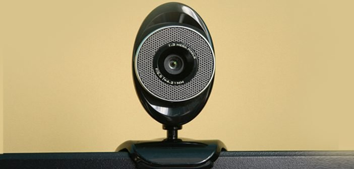 Safeguard your Webcams against all the Scams
