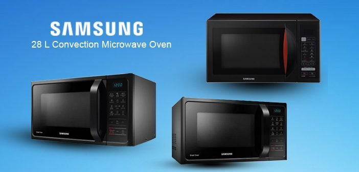 01-Samsung-28-L-Convection-Microwave-Oven-(CE1041DFBXTL)-What-to-and-what-not-to-expect