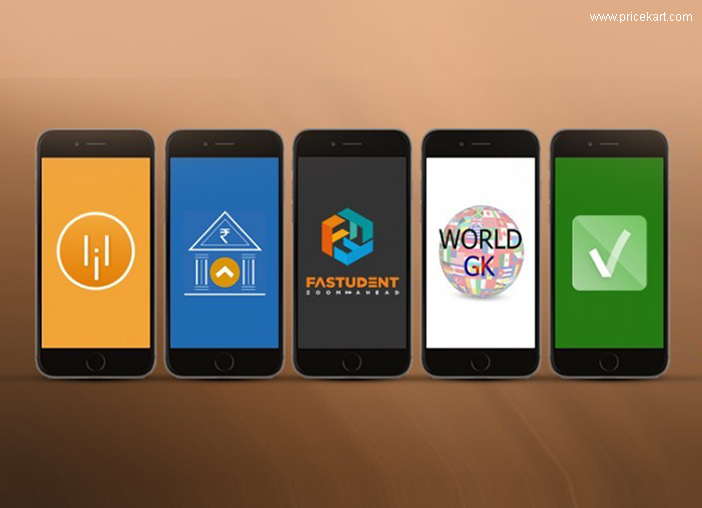 Soar High: Smart Apps for Students in India
