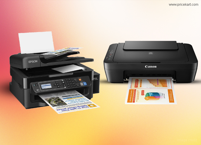 Things One Should Consider Before Buying A Printer For Home Use