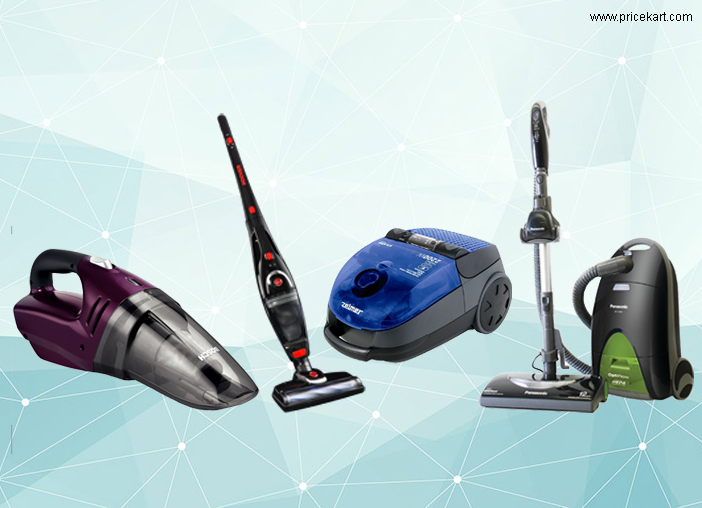 Are All The Vacuum Cleaners Same?