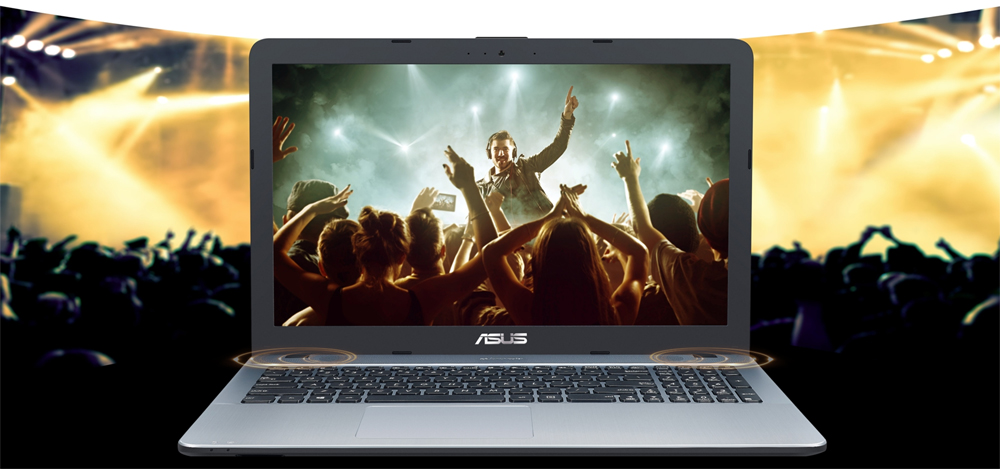 Asus VivoBook Max X541 Launched in India: Know everything about it here