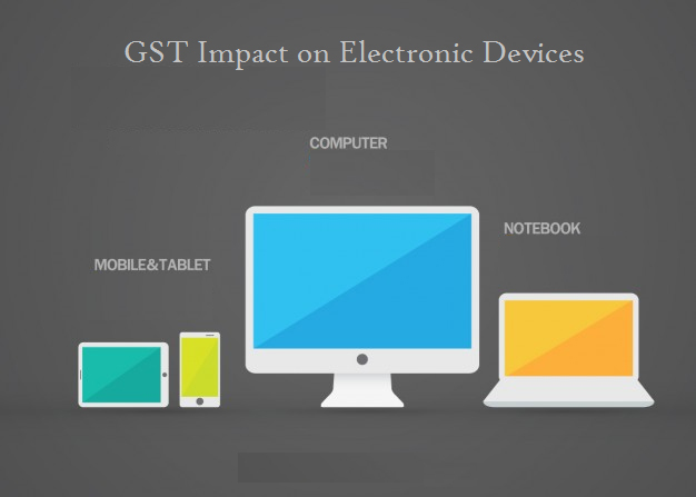 How GST will affect Indian Smartphone Market?