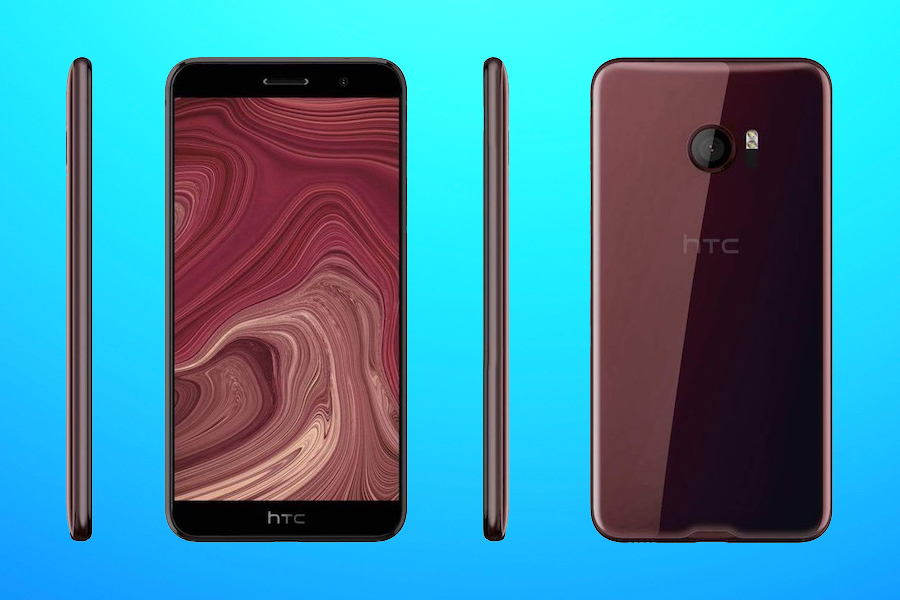 HTC U11 with Edge Sense, Snapdragon 835 SoC Launched in India