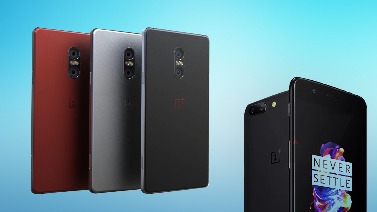 OnePlus 5 to Launch on June 22 in India