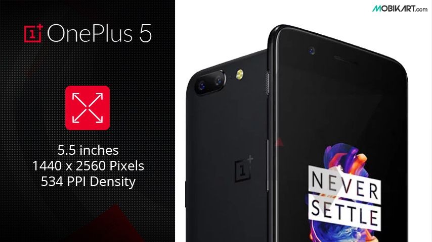 OnePlus 5 Vs OnePlus 3T- Changes That are Seen and Unseen