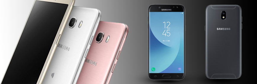 Samsung Galaxy J5 (2017) Listed Online Ahead of Official Launch