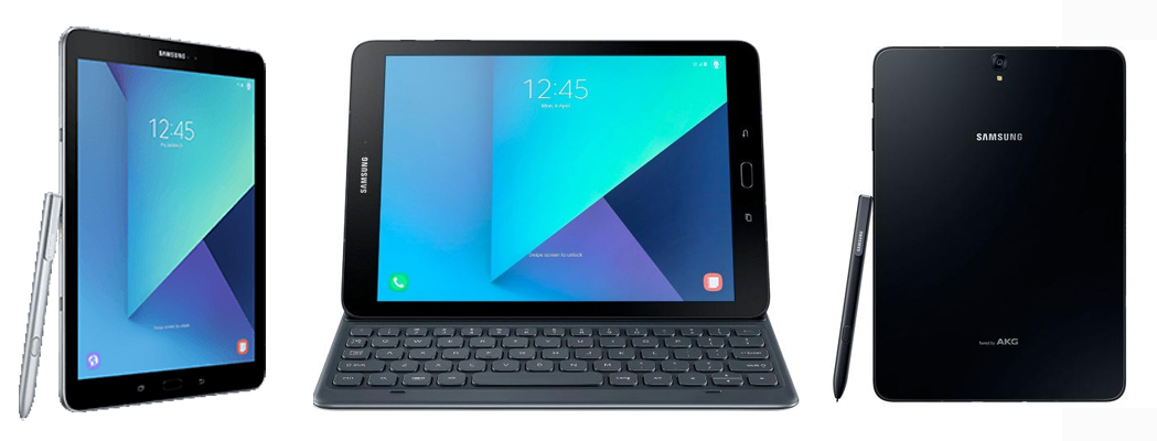 Samsung Galaxy Tab S3 is expected to launch in India Tomorrow