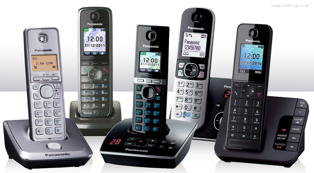 Forget Mobiles, Landline Phones are with Special Features