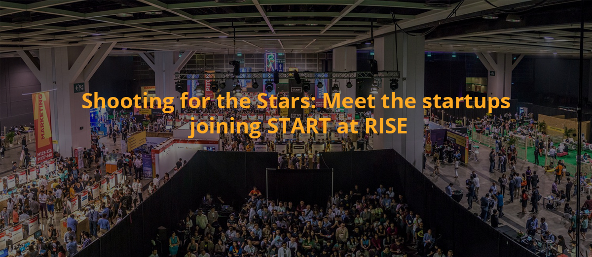 Pricekart is participating in ALPHA Programme at RISE 2017 in Hong Kong