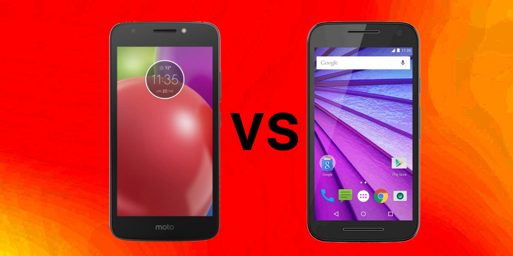Moto E4 Launched: How it's better than Moto E3?