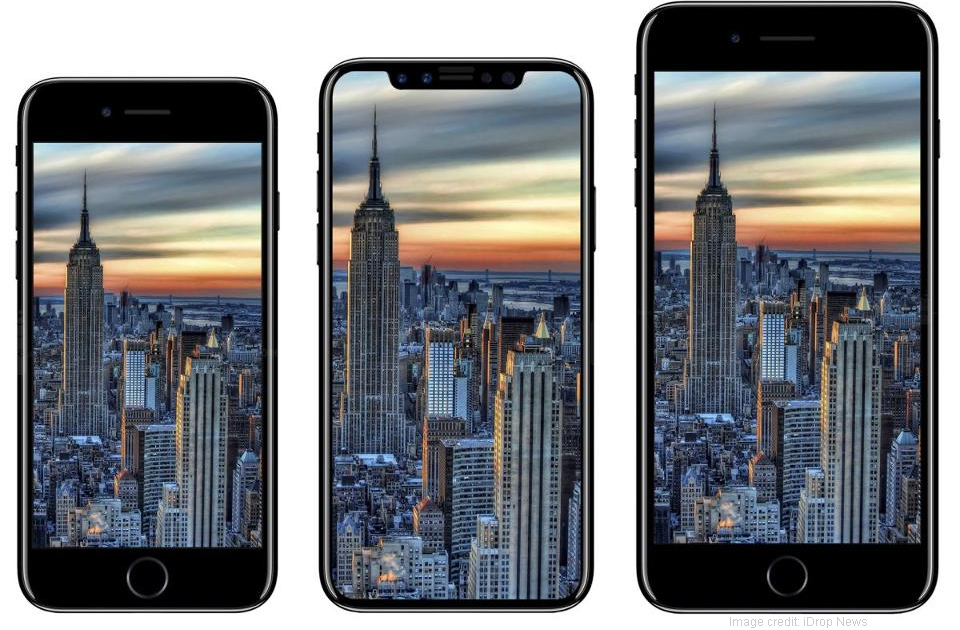 Top 10 new Features of Apple iPhone 8 You Should Know