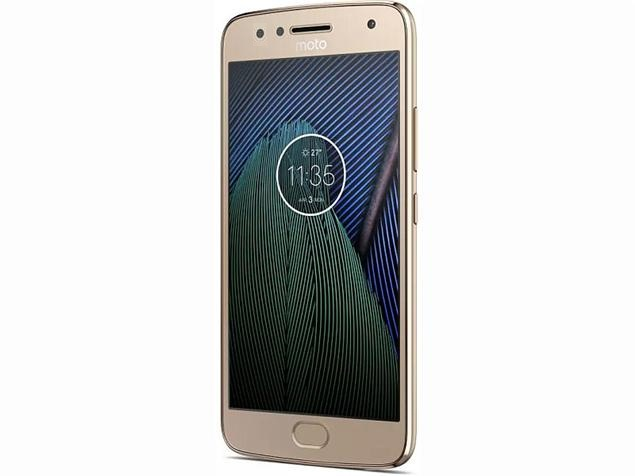 Moto G5S Plus Leaked with Dual Camera, 3068mAh battery and Price