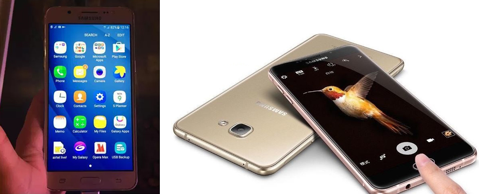 Samsung Galaxy J7 Pro and Galaxy J7 Max launched in India