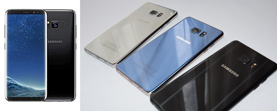 Samsung Galaxy Note 8 Rumoured To Launch in August: Report