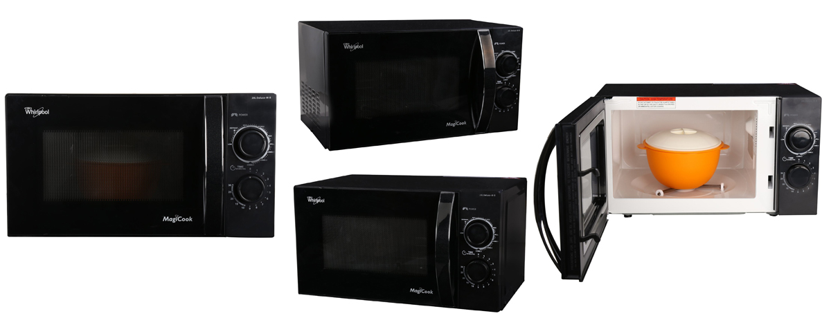 Things You Should Consider Before Buying A Microwave Oven