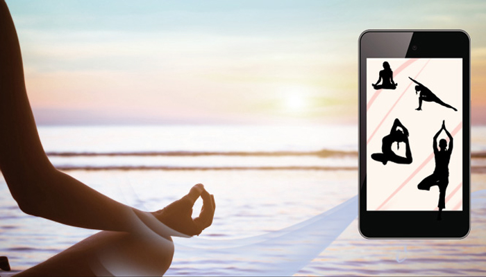 Top 6 Yoga and Fitness iOS apps