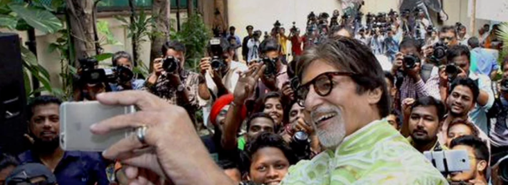 Smartphones owned by Bollywood Celebrities