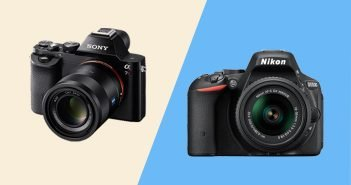 DSLR or Mirror-Less Cameras: Which is The Better Pick?